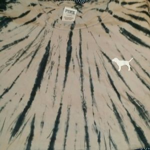 VS PINK Leggings t-shirt